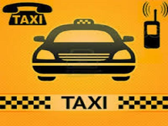 Hire-A-Cab