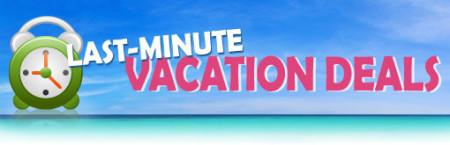 Last-minutes-vacations-Deals