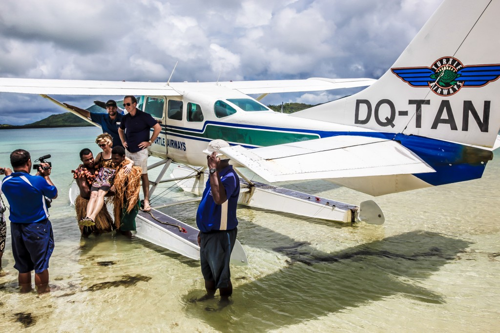 Fiji-Resort-Transfers