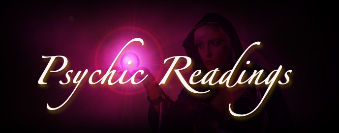 Psychic-Reader