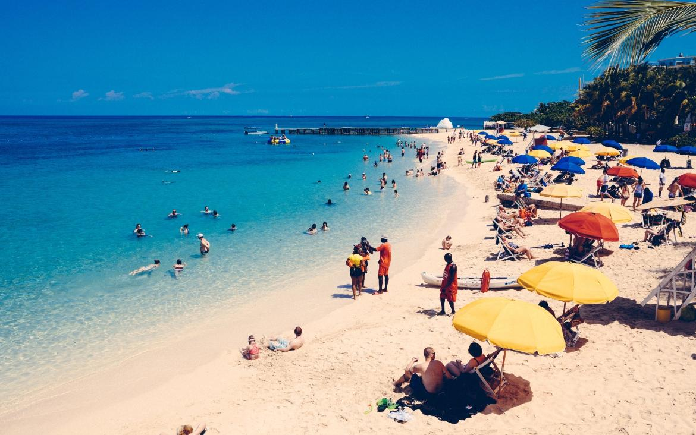Sandspur-Beach