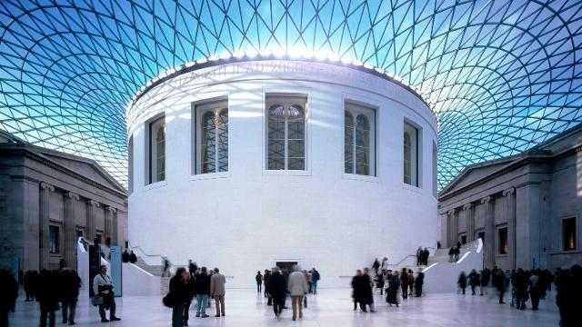 British-Museum