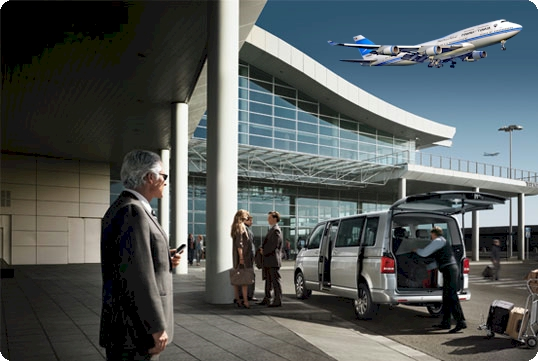Airport-Transfers-London