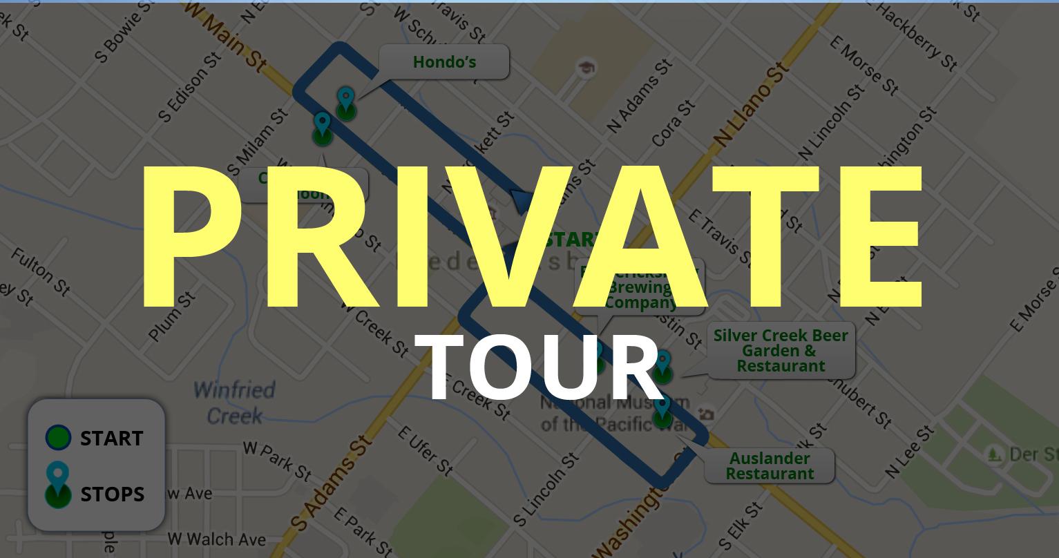 Private-Tours