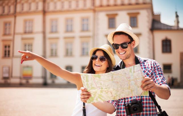 Traveling-Internationally
