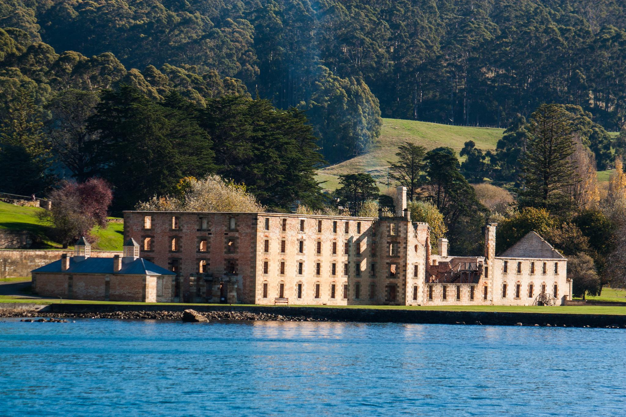 visit-port-arthur-tasmania
