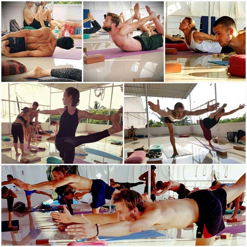 YogaTeacherTraininginGoa