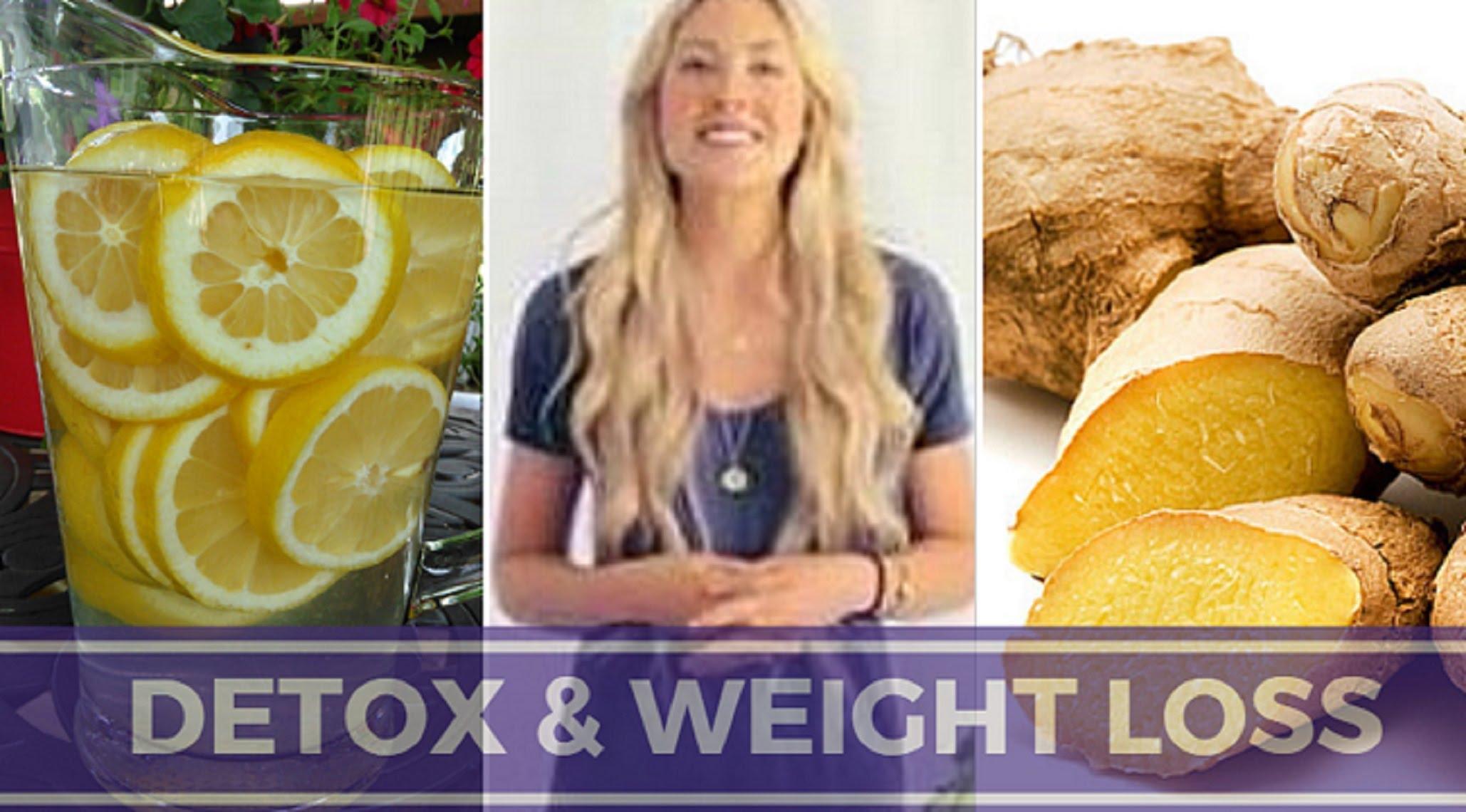 Detox-Diet-to-Lose-Weight