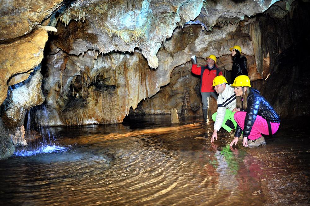 The Lipa Cave