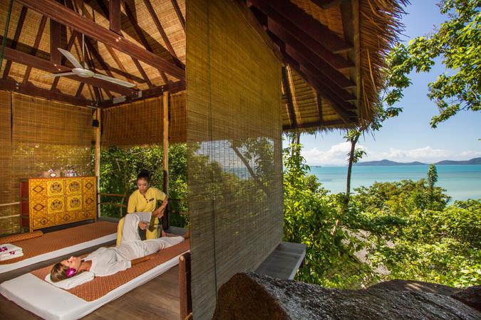 Wellness and spa retreats