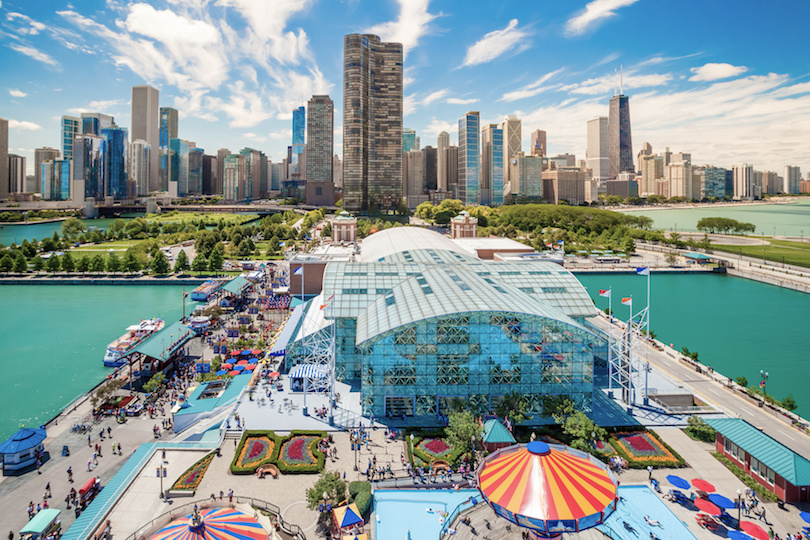 chicago-attraction