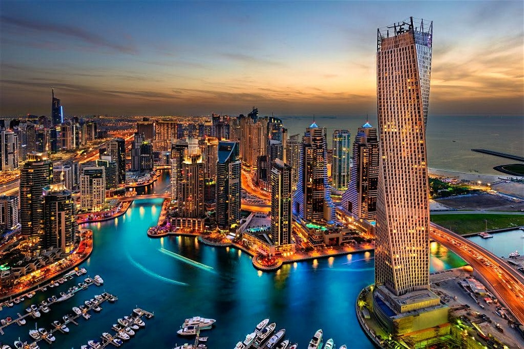 A Travel Guide for First-Time Visitors in Dubai
