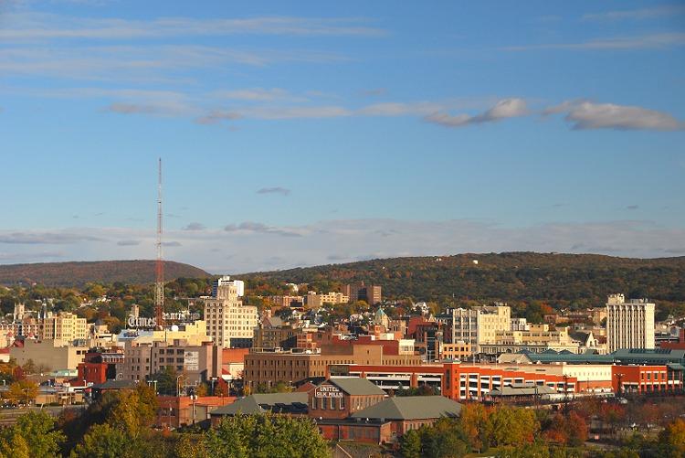 Northeast Pennsylvania