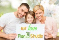 Plan B Shuttle 1