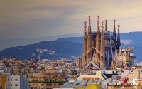 Top 4 Best Holiday Destinations in Spain