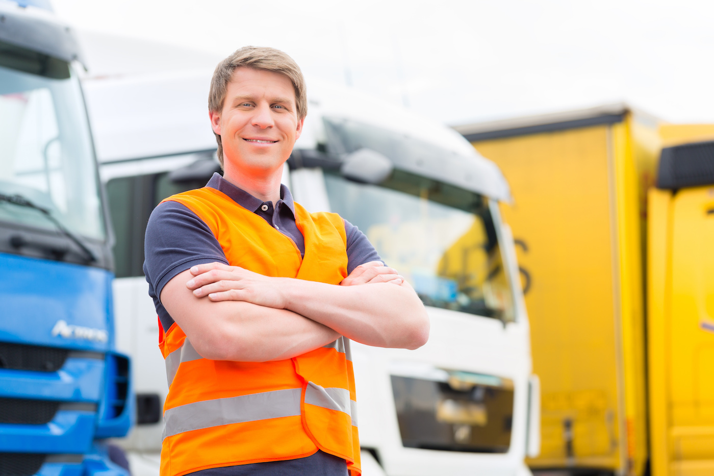 Top Traits Of A Great Fleet Manager In A Fleet Management System